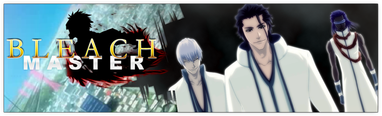 Bleach Master - Version 3